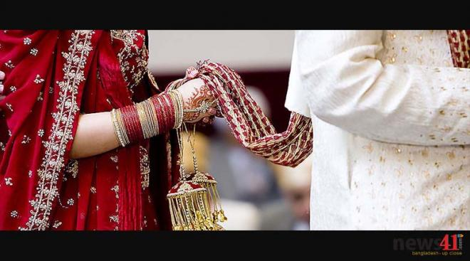 কিভাবে দূর করবেন বিয়ের অনুষ্ঠানে পারিবারিক সমস্যা