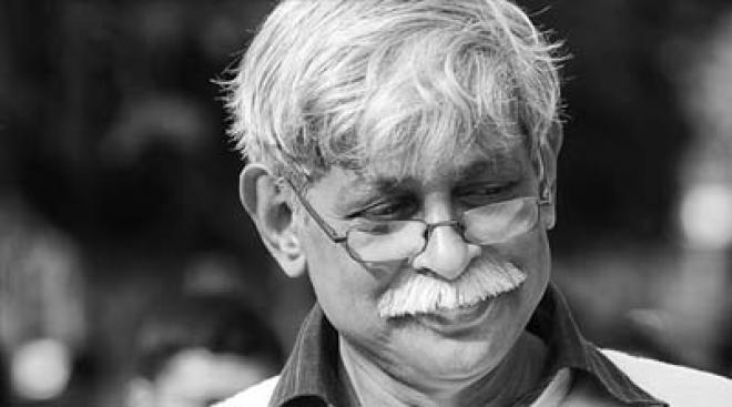 মেলায় এল জাফর ইকবালের 'গ্রামের নাম কাঁকনডুবি'