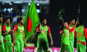 বাংলাদেশ টি-টোয়েন্টি দলে নতুন দুই মুখ