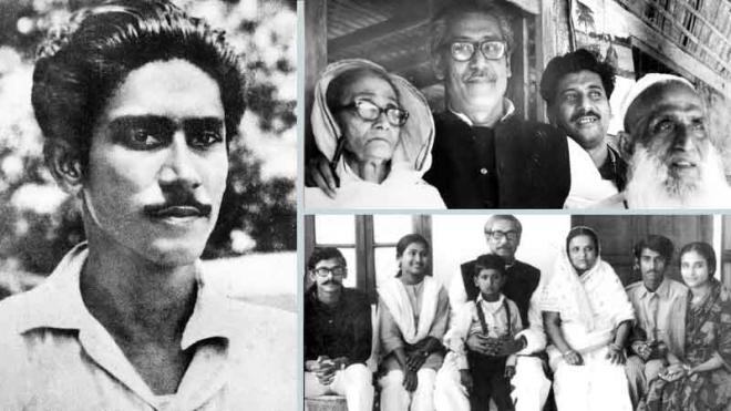Early life of Bangabandhu Sheikh Mujibur Rahman
